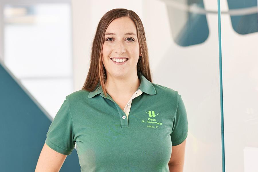 Lena Fröhlich